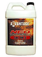 ADVANTAGE Neo 0W-5
