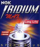 イリジウムMAX