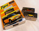 Tipo Tomica Limited MINI COOPER