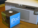 iPod 20G&BOSE SoundDock