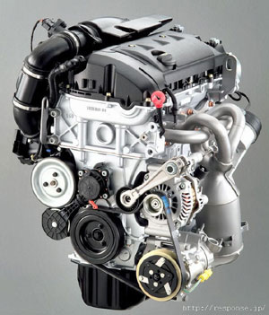 プリンスエンジン
