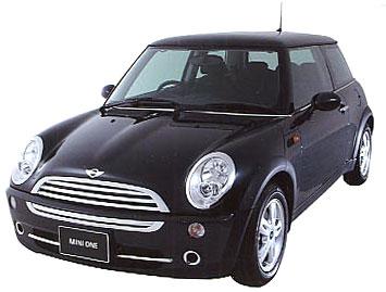 MINI 3rd Anniversary Model